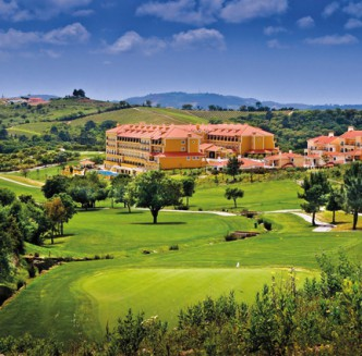 Time4Golf Portugal Lissabon Dolce Campo Real Lisboa