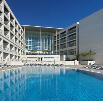 Time4Golf Portugal Lissabon Aldeia dos Capuchos Golf & Spa