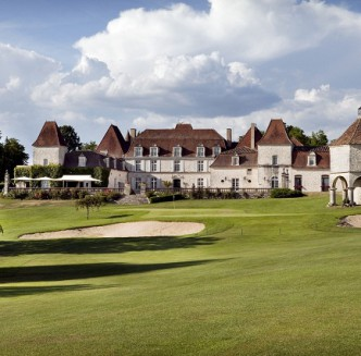 Time4Golf Frankrijk Monestier Chateau Des Vigiers