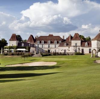 Time4Golf Frankrijk Monestier Chateau Des Vigiers