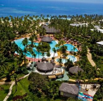Time4Golf Dominicaanse Republiek Bavaro Catalonia Bávaro Beach, Golf & Spa Resort