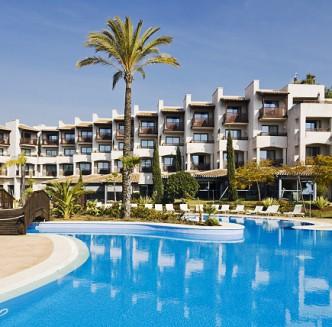Time4Golf Spanje Costa de la Luz Precise Resort El Rompido