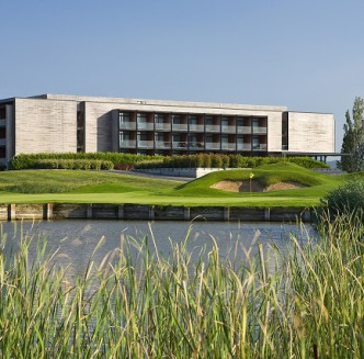 Time4golf Spanje Doubletree by Hilton Hotel & Spa Emporda