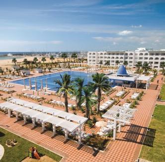 Time4Golf Tunesië ClubHotel Riu Marco Polo