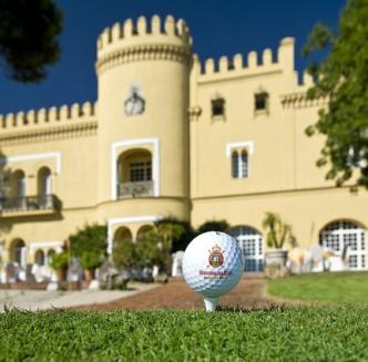 Time4Golf Spanje Andalucia-Cadiz Barceló Montecastillo Golf & Sports Resort