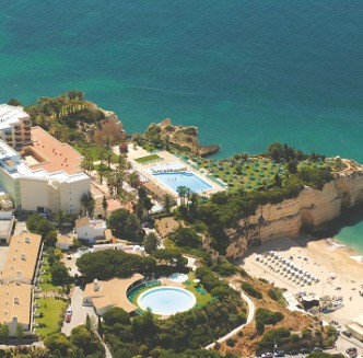 Time4Golf Portugal Algarve Pestana Viking Beach & Spa Resort