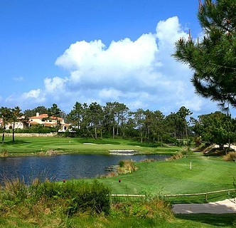 Time4Golf Portugal Madeira Praia D'el Rey Marriott Golf & Beach Resort