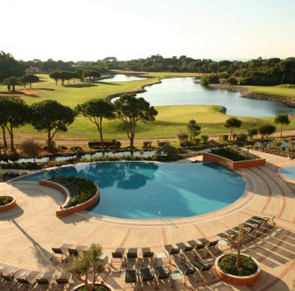 Time4Golf Portugal Lissabon Hotel Quinta da Marinha Resort