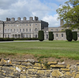 Time4Golf Ierland Dublin Hotel Carton House