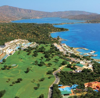Time4Golf Griekenland Elounda Porto Elounda Golf & Spa Resort