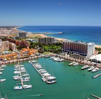 Time4Golf Portugal Algarve Tivoli Marina Vilamoura