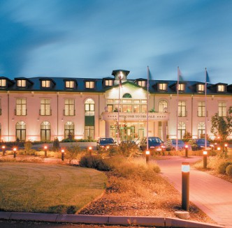 Time4Golf Verenigd Koninkrijk Wales The Vale Resort