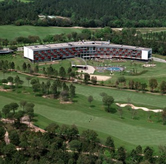 Time4Golf Spanje Costa Brava Hotel Camiral at PGA Catalunya Resort
