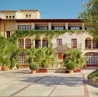 Time4Golf Spanje Mallorca Sheraton Mallorca Arabella Golf Hotel