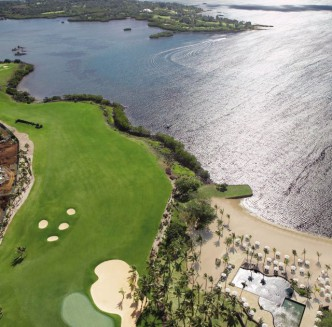 Time4golf Mauritius Anahita Golf & Spa Resort