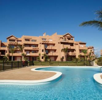 Time4Golf Spanje Hotel Intercontinental Mar Menor Golf Resort & Spa