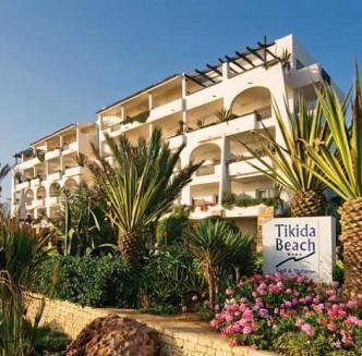 Time4Golf Marokko Agadir Hotel Riu Tikida Beach