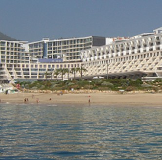 Time4Golf Portugal Lissabon Sesimbra Hotel & Spa
