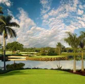 Time4Golf USA Florida Trump National Doral Miami
