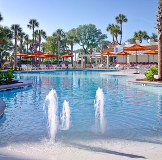 Time4golf USA Sonesta Resort Hilton Head Island Resort & Spa