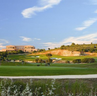 Time4Golf Portugal Algarve Amendoeira Golf Resort