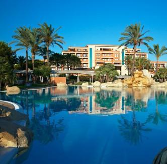 Time4Golf Spanje Mallorca Hipocampo Palace