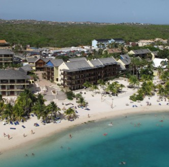 Time4Golf Curaçao Willemstad Lions Dive & Beach Resort