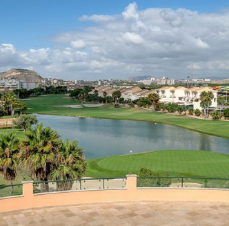 Time4Golf Spanje Costa Blanca Hotel Alicante Golf
