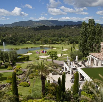 Time4Golf Frankrijk Mougins Royal Mougins Golf & Resort