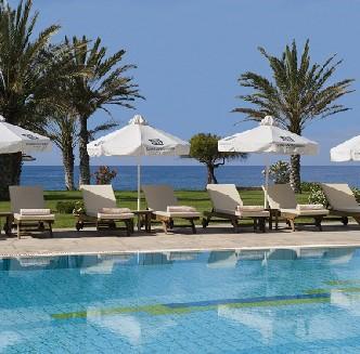 Time4Golf Cyprus Yeroskipou Constantinou Bros Athena Royal Beach Hotel