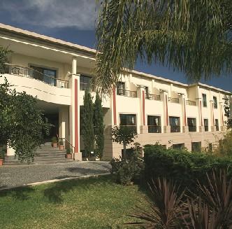 Time4Golf Portugal Madeira Quinta das Vistas Palace Gardens