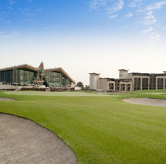 Time4golf Verenigde Arabische Emiraten The Westin Abu Dhabi Golf Resort & Spa