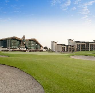 Time4golf Verenigde Arabische Emiraten The Westin Abu Dhabi Golf Resort & Spa