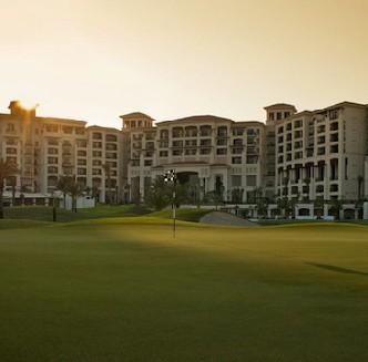 Time4golf Verenigde Arabische Emiraten The St. Regis Saadiyat Island Resort