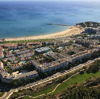 Time4Golf Spanje Barcelona / Costa Daurada Hotel Estival Park