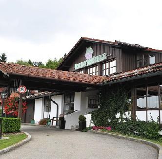Hotel Resort Reutmühle | Time4Golf | De specialist voor ...