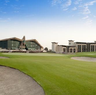 Time4golf Verenigde Arabische Emiraten Pro Package The Westin Abu Dhabi Golf Resort & Spa