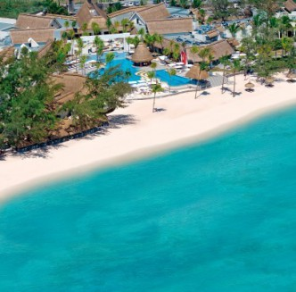 Time4Golf Mauritius Ambre All Inclusive Resort