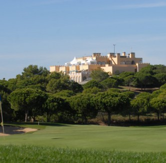 Time4Golf Portugal Algarve Castro Marim Resort