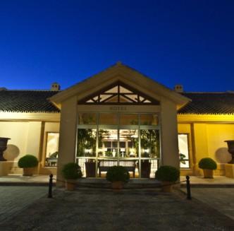Time4Golf Spanje Costa del Sol Río Real Golf & Wellness Resort Hotel