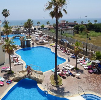 Time4golf Spanje Marconfort Beach Club Hotel