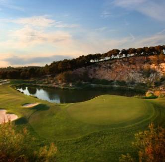 Time4Golf Spanje Spanje Barcelona / Costa Daurada Hotel Tryp Port Cambrils