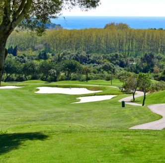 Time4Golf Spanje Mallorca Pula Golf Resort