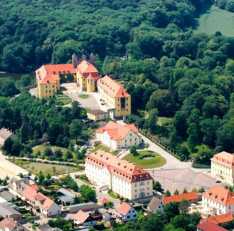 Time4Golf Duitsland Van der Valk Parkhotel Schloss Meisdorf