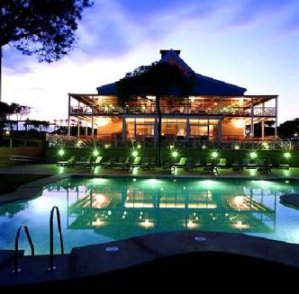 Time4Golf Spanje Costa de la Luz Hotel Nuevo Portil Golf