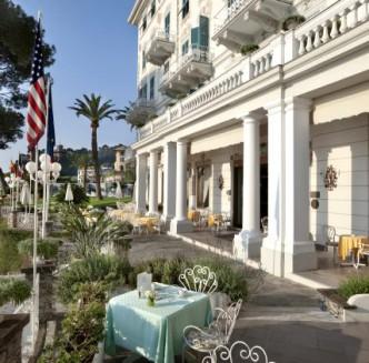 Time4Golf Italië Sicilië Grand Hotel Miramare