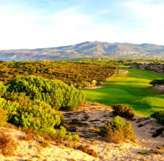 Time4Golf Portugal Lissabon The Oitavos & Oitavos Dunes