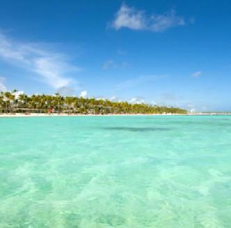 Time4Golf Dominicaanse Republiek Punta Cana Barcelo Bávaro Beach Adults Only