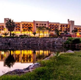 Time4Golf Spanje Costa Calida Valle del Este Golf Resort