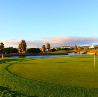 Time4golf Spanje Albayt Resort & Spa